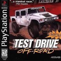 Free Download Games test drive off-road I PSX ISO Untuk Komputer Full Version ZGASPC