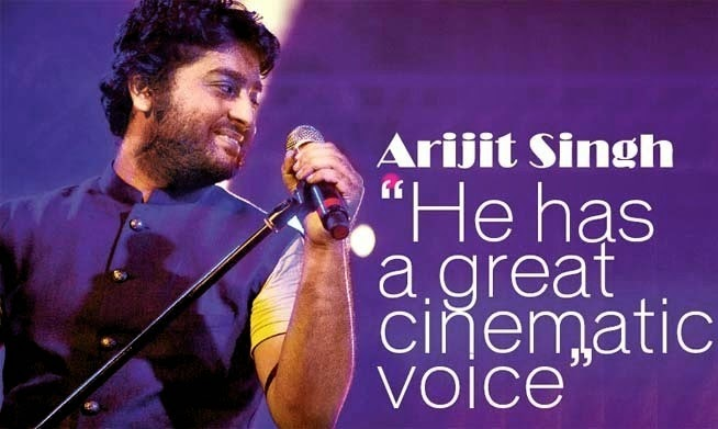 List of 10 All Time Favourite Songs By Arijit Singh