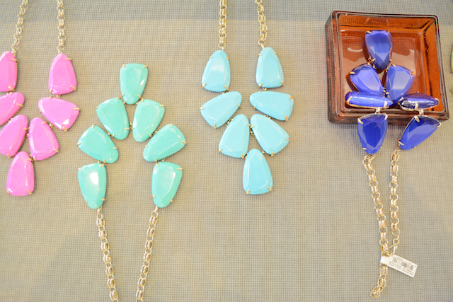 Kendra Scott Store Durham NC Streets Of Southpoint Jewelry Necklaces