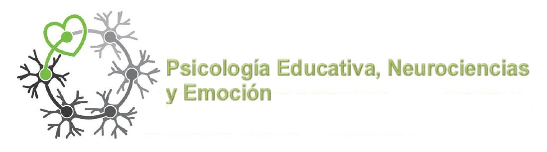 Psicología Educativa, Neurociencias y Emoción