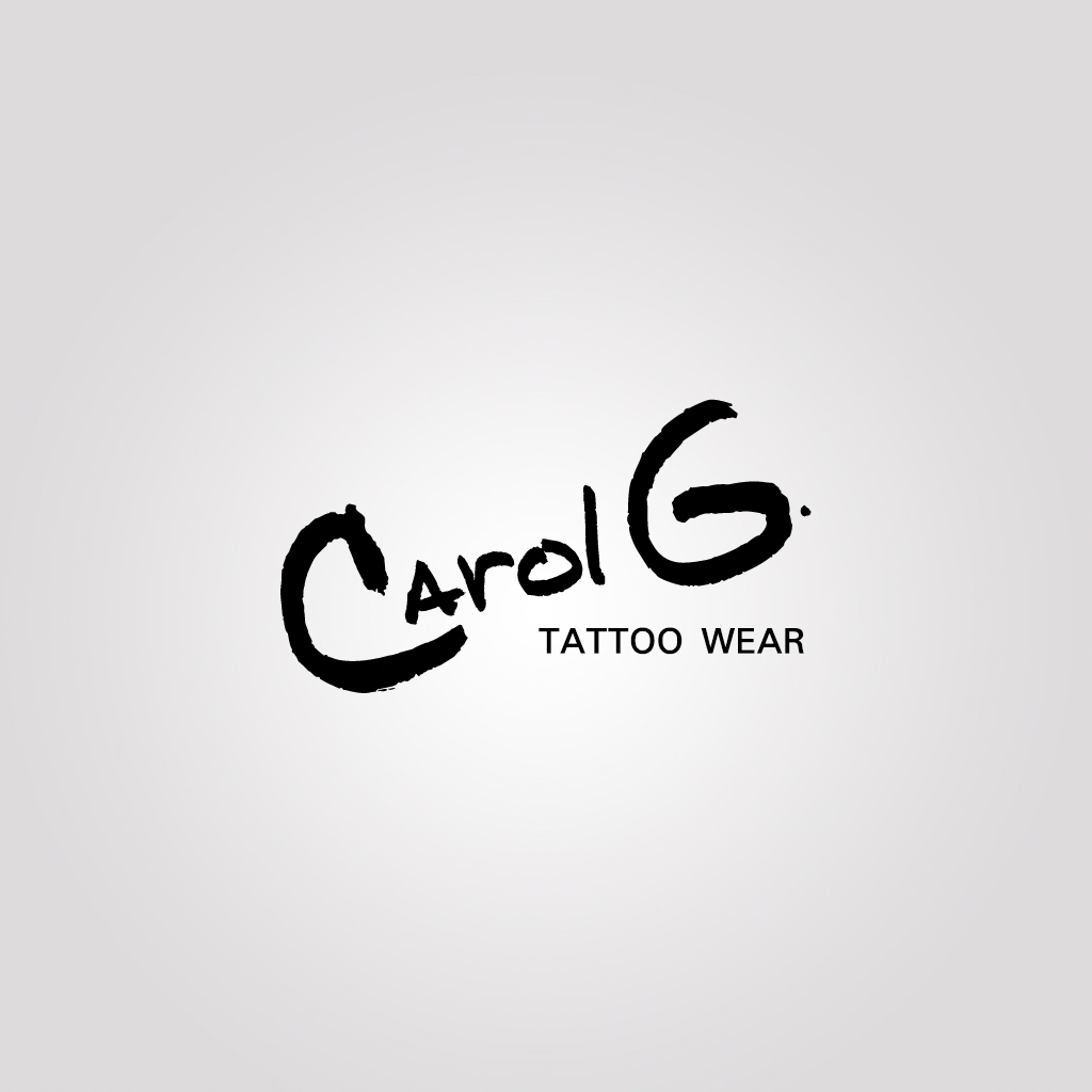 Carol G. TATOO WEAR