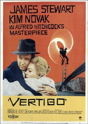 Chóng mặt - Vertigo (1958) Vietsub