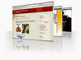 Thiết kế Web/bloger