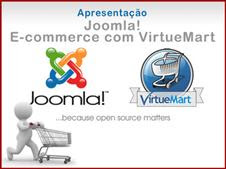 Download Joomla! – Ecommerce com VirtueMart