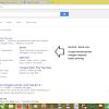 Tips Memperoleh Sitelinks dari Google