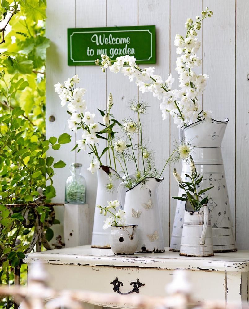 Venta de objetos de decoracion vintage for Objetos rusticos para decoracion