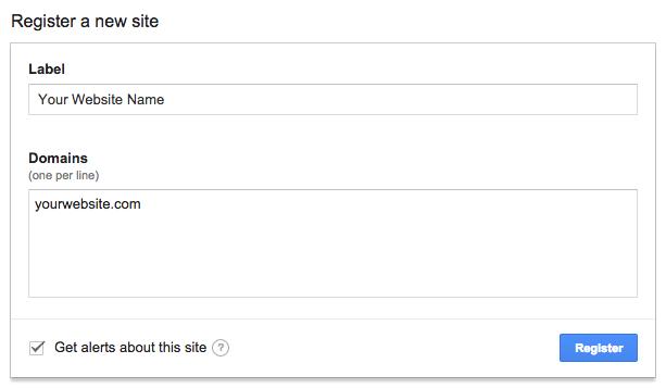 Google New reCaptcha