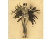 Josephine Baker, La Revue des Revues, 1927