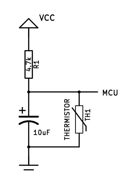 richard u0026 39 s engineering blog  thermistor calculations