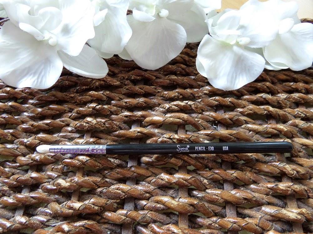 Sigma F30 Pencil: