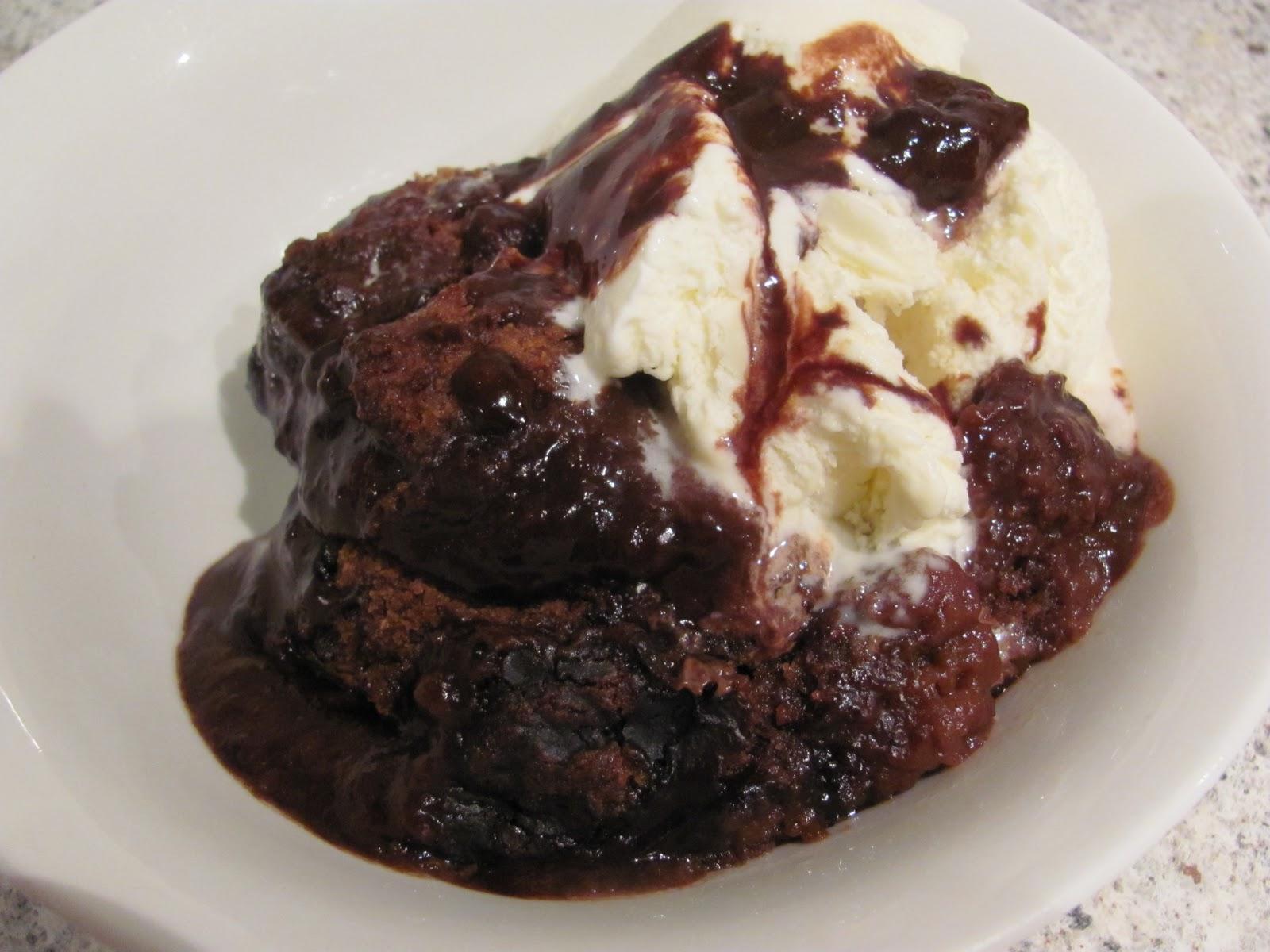 Edmonds Chocolate Self Saucing Pudding Microwave