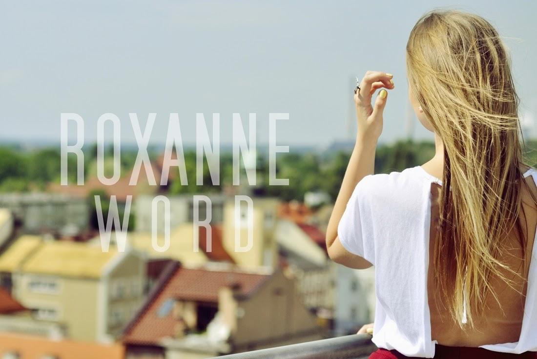 RoxanneWord