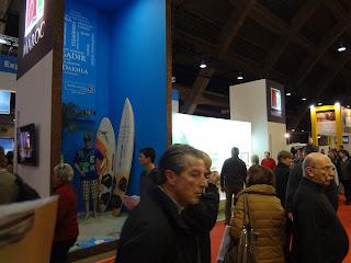 Office National du Tourisme Marocain a Bruxelles