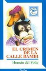 El crimen de la calle Bambi
