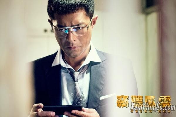 Thiết Thính Phong Vân 3 xemphimso chau tan duoc moi lam moi cau khach cho phim