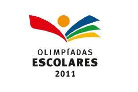 Olimpíada Escolar Nacional de 15 a 17 anos, Curitiba - PR !!!
