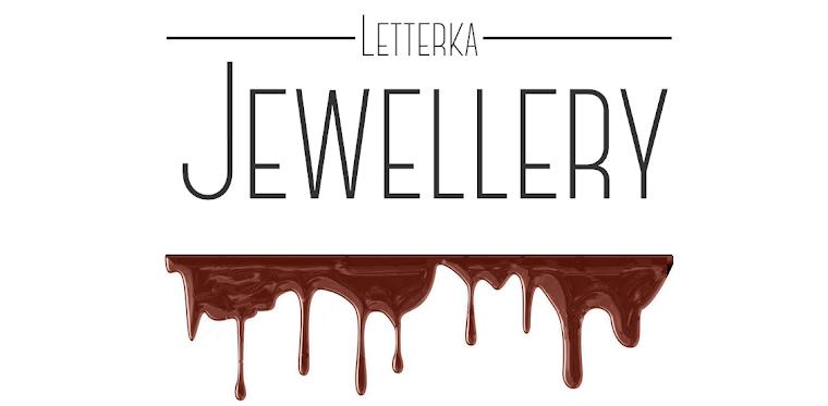 Letterka Jewellery