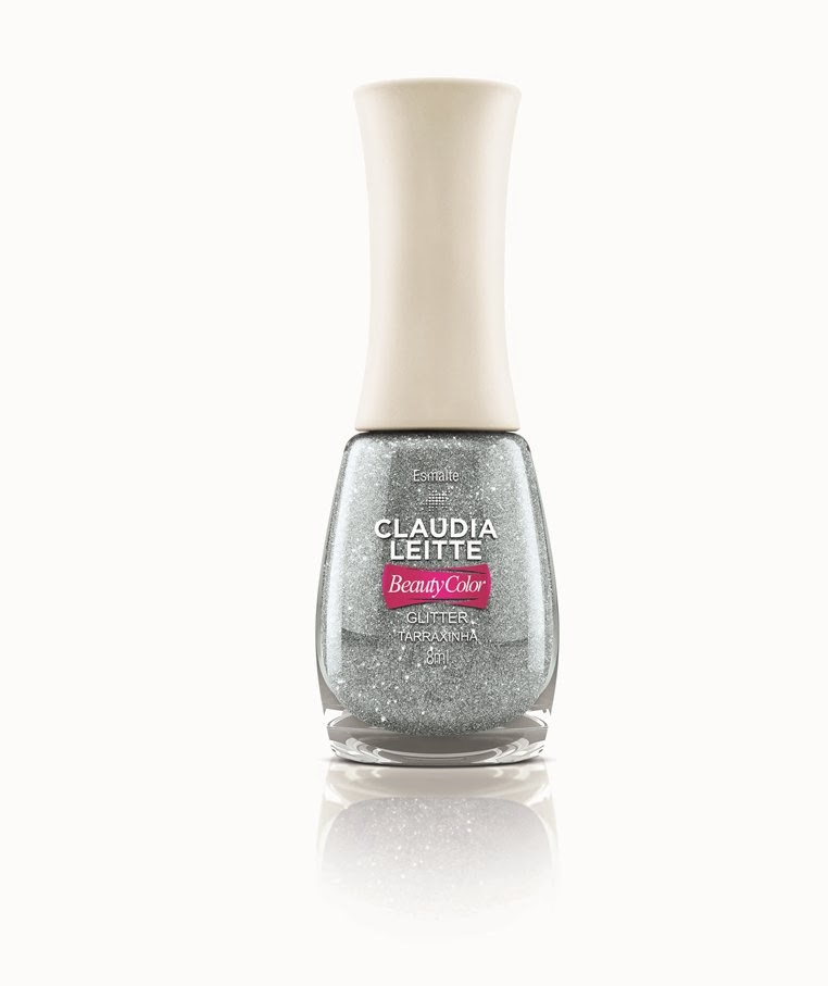 Esmaltes Beauty Color Claudia Leite Copa 2014