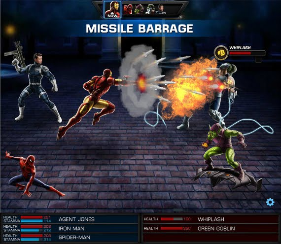 Marvel Avengers Alliance Cheat Tutorial