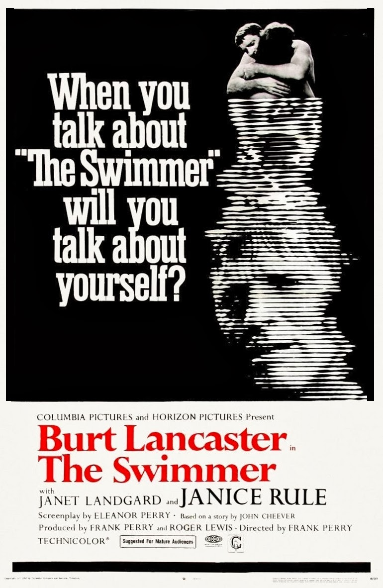 """an analysis of the short story the swimmer by john cheever Free essay: living in a dream world: fantasy and social hierarchy in cheever's """"the swimmer"""" john cheever's short story, """"the swimmer,"""" describes the epic."""