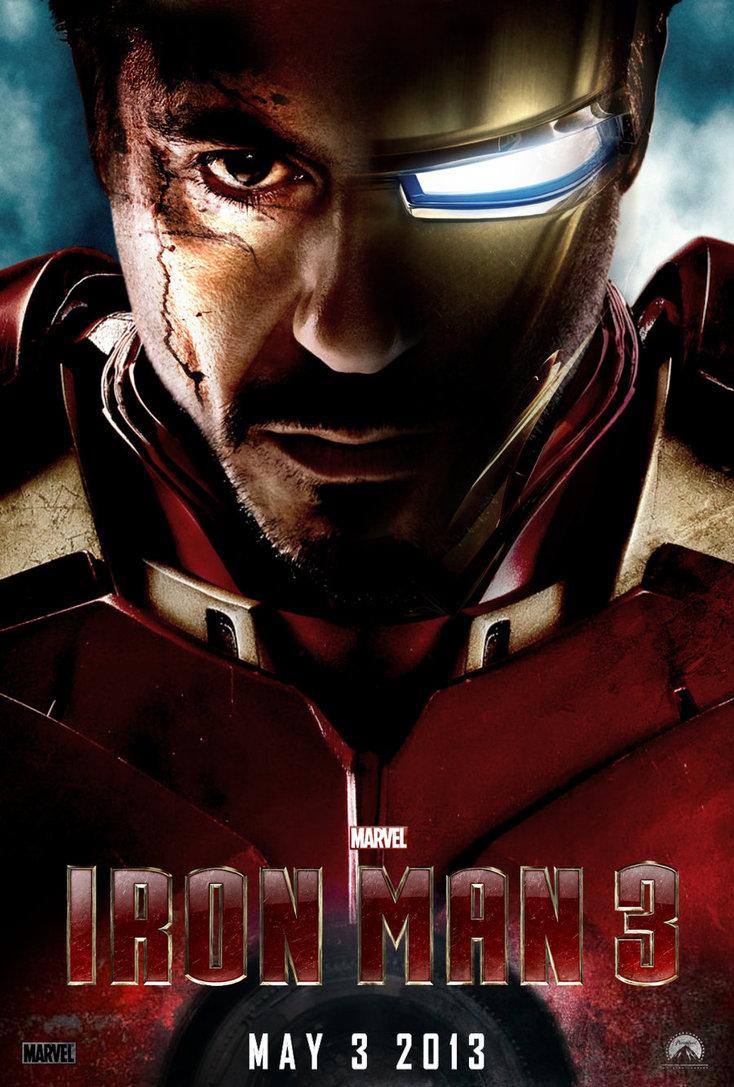 download movie trailers: download iron man 3 movie