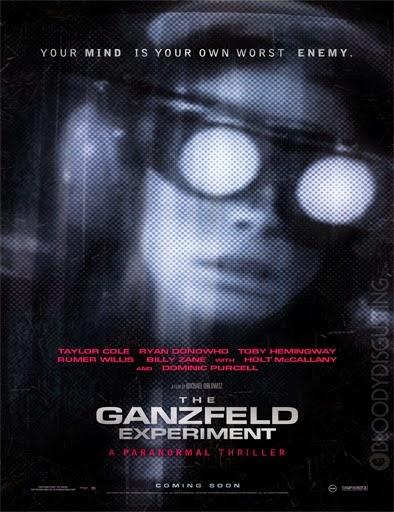 Ver  The Ganzfeld Haunting – 2014