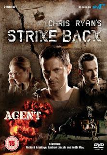 Trả Đũa Phần 3 - Strike Back Season 3