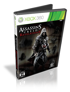 Download Assassin's Creed: Revelations Xbox 360 RF: Region-Free 2011