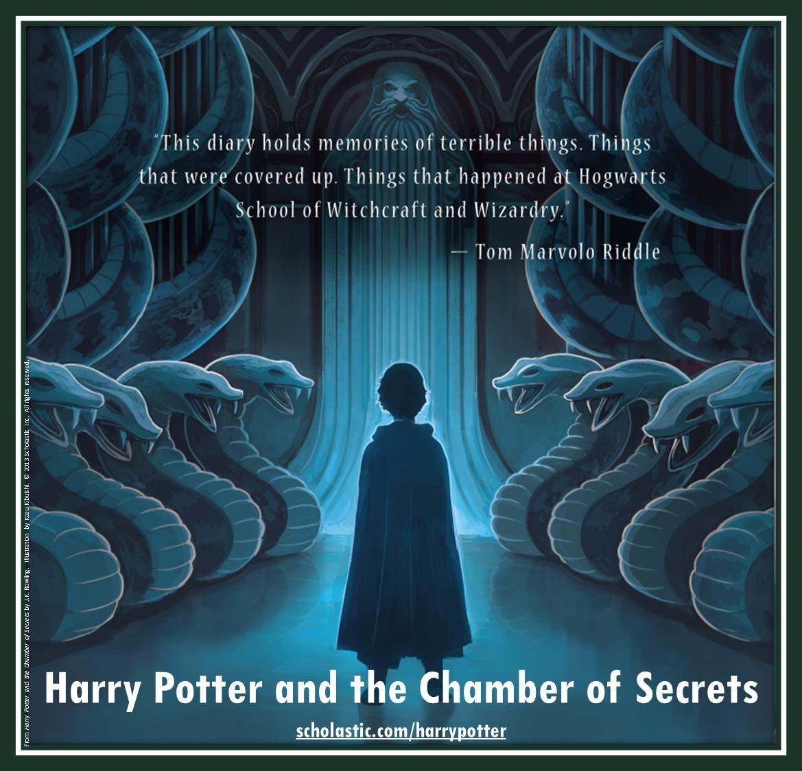 Book Cover Art Quotes : Good books for young souls i ve got harry potter s back