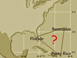 Bermudes, le grand mystère....
