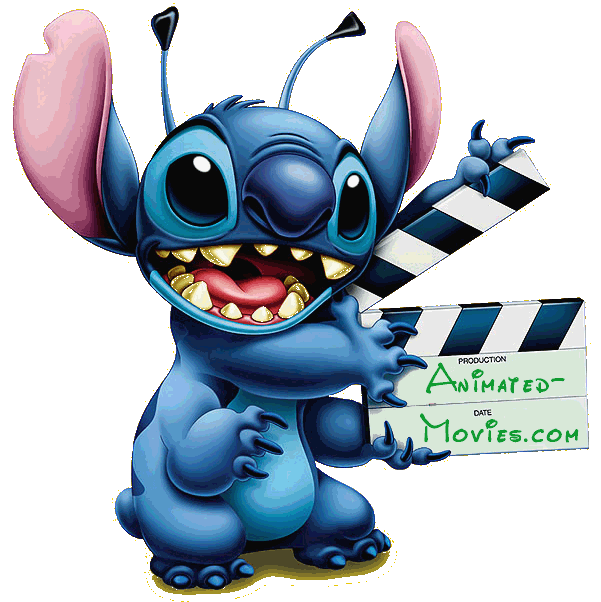 Am gonna be Stitch ! My name is Juliett , am 15 years old .