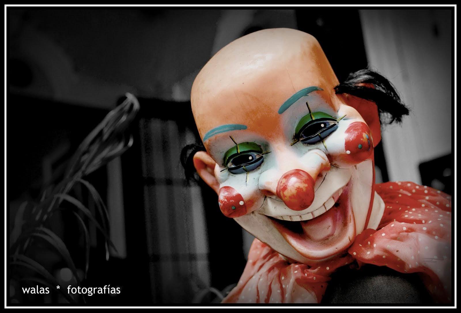 Phobias: March 2014