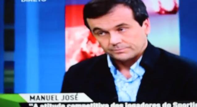 """Jorge Gabriel """"Morreu o Caralho"""" - Reacção ao Derby"""