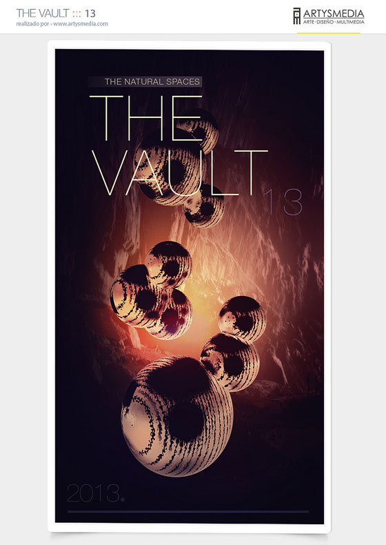 THE VAULT ::: 13