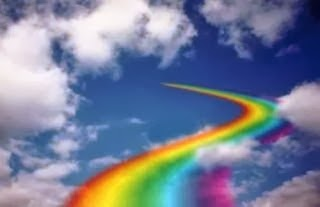 Onda encantada del caminante del cielo (Explora tu espacio vital) Exprésate y explora.