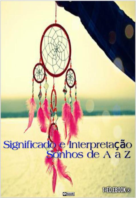 E BOOK Significado e Interpretação dos Sonhos