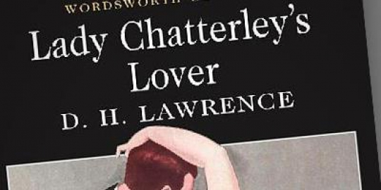 Lady Chatteley's Lover
