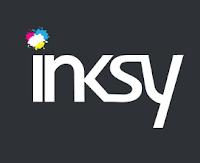 Inksy logo image
