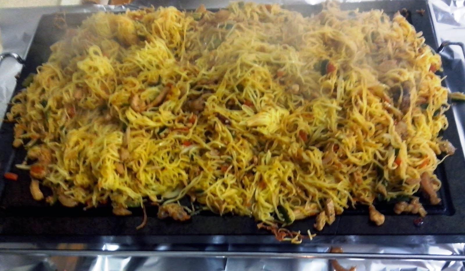 Diamo vita ai fornelli spaghetti alla piastra for Gamberi alla piastra cinesi