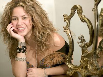 Cute Shakira