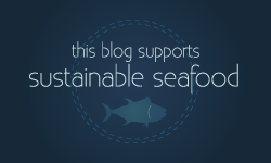 Sustainable Seafood Blog Project