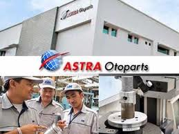 PT Astra Otoparts Tbk Jobs Recruitment June 2012