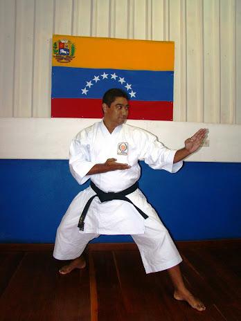 Director de JKS de Venezuela