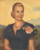 EVITA PERON (1919/1952) ARGENTINA
