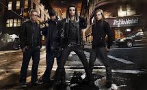 Shito Poster - Auryn & Tokio Hotel