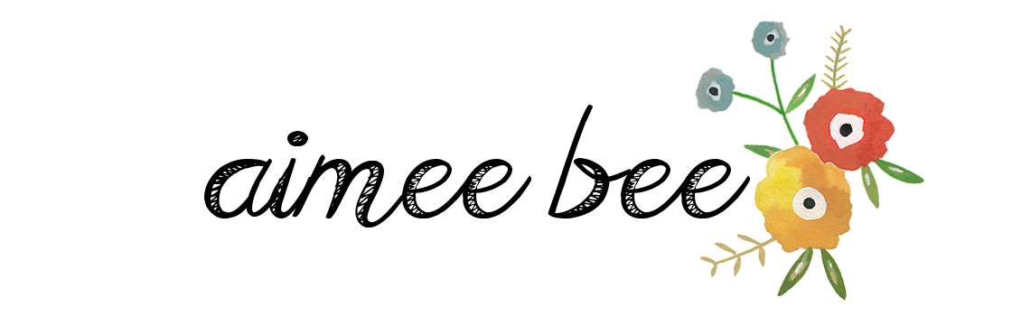 aimee bee