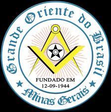 GRANDE ORIENTE DO BRASIL - MINAS GERAIS