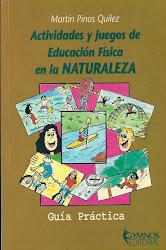 Actividades y Juegos de Educación Física en la Naturaleza