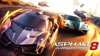 Asphalt 8 Airbone Android Apk Data Highly Compressed