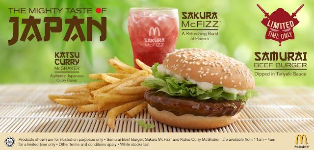 mcdonald's-samurai-burger